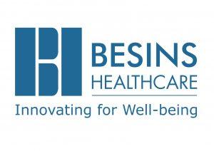 Besins Heathcare Logo